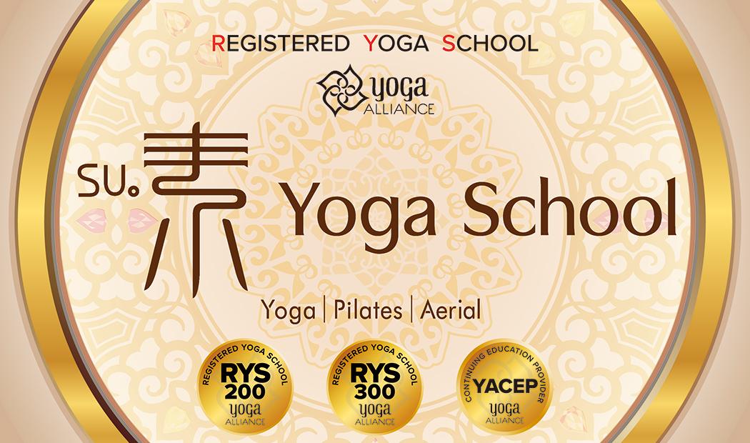 素 yoga studioの画像